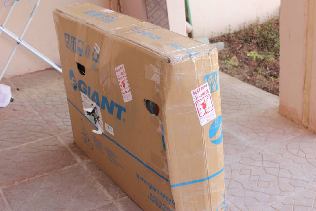 GIANT package