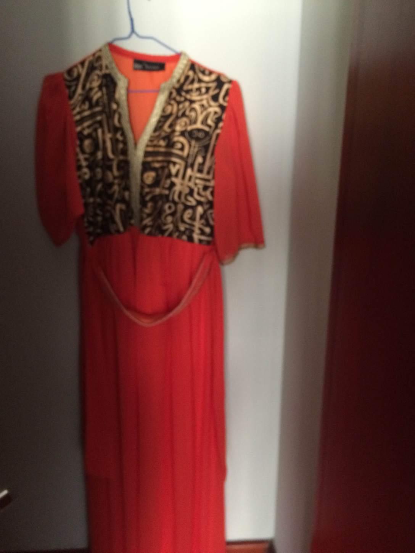 Ramadan dress