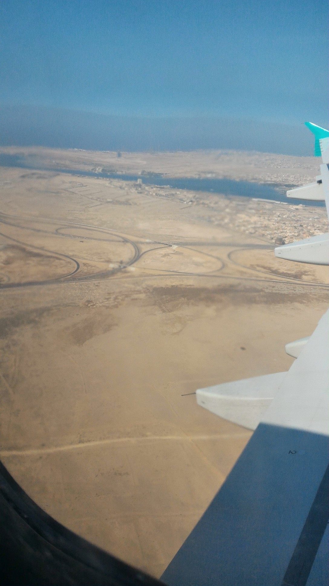 View of Jeddah