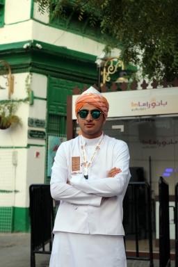 Jeddah Historical Tour