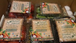 Organica Organic Vegetables