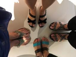 Girls day in Jeddah